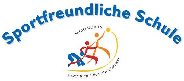 Logo Sportfreundliche Schule groß