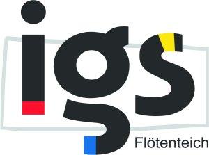 IGS Flötenteich Logo
